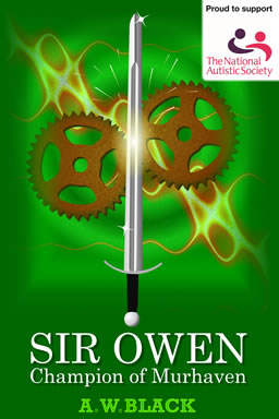 Science fiction and fantasy book promotion hobnob with authors amazon kindle httpamazondpb0745l7mr4 kobo httpskobousenebooksir owen champion of murhaven fandeluxe Choice Image